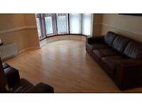 Two Bedroom Ground Floor Flat - St Ninian Terrace