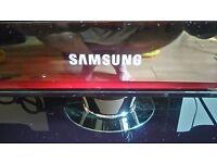 "Samsung 50"" Plasma"