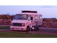Eribacar Classic Camper-van