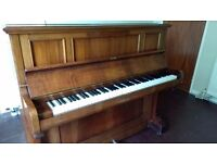 Collard and Collard Upright Piano