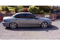 Jaguar xtype not Volkswagen seat Audi ford