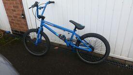 Mongoose Bmx Bike
