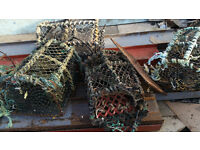 Lobster / crab pots