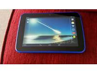 Hudl one in blue