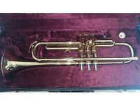 Boosey & Hawkes B&H 400 Trumpet