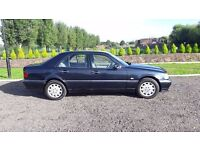 MERCEDES C200 ELEGANCE AUTOMATIC LOOKS AND DRIVES PERFECT