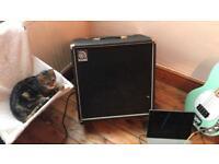 Ampeg BA115 bass combo amp