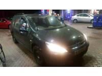 Peugeot 307 2003 160k 6 months mot fsh