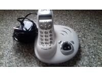 phone cordless answering bt
