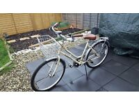 Viking Westwood Ladies Town Bike