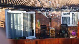 BUNGALOW 2 BED MUTUAL EXCHANGE /SWAP FOR ADAPTED 2 BED HOUSE