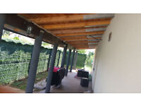 Short term let.Fully furnished studio/apartment in Lyon-FRANCE