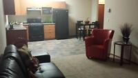 1/2 Month FREE Rent in Newer 2 Bdrm w/ A/C & Laundry ~ 182