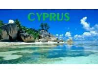 Trip to Cyprus - 1-13 February