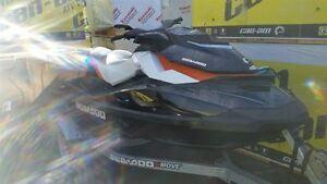 2013 Sea-Doo/BRP GTI 130 SE -