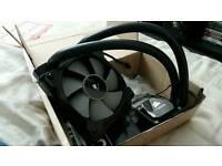 Corsair H60 Liquid Cooler