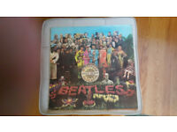 Beatles SGT Peppers Mono 1967 release