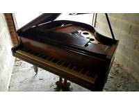 Gorgeous sounding Chappell Baby Grand Piano