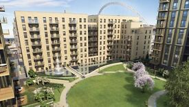 AVAILABLE NOW!! BRAND NEW 1 BED APARTMENT IN WEMBLEY PARK HA9 ! CALL NOW!!