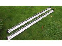 Thule 969 Wing Bars 127cm