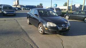 2006 Volkswagan Jetta Certified and E-tested
