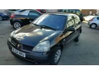 2005 Renault Clio 1.1 Dynamique