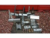 Joblot of ironmongery