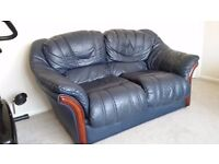 Sofas (2 seater and 3 seater)