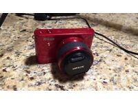 Nikon J1 Camera and Lens Set