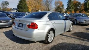 2007 BMW 3 Series 328xi London Ontario image 3