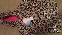 children's place winter coat size 2yr