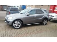 Mercedes-Benz ML 300 cdi sport 2010