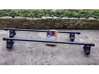 THULE Rapid System Roof Rack for VW Polo