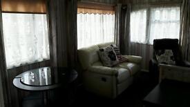 2 Bedroom fully furnished caravan.