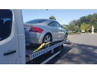 Recovery Services 24/7 - Scrap car buyers