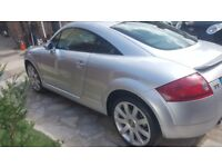 Audi TT QUATTRO 225 NEW 1 year MOT