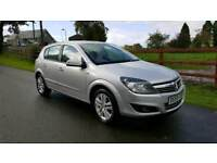 2010 VAUXHALL ASTRA SXI 1.4 *ONE LADY OWNER, FULL SERVICE HISTORY*