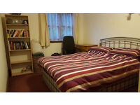 New Flatmate Required: Double Room in West Didsbury 2 Bed Flatshare
