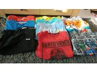 Boys Clothes Bundle aged 13 years