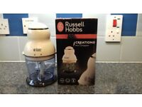Mini Chopper, Russell Hobbs, Brand New & Boxed