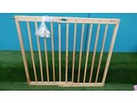Babystart extendable stairgate