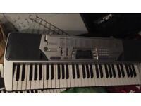 Keyboards x2