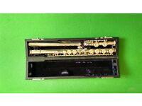 Flute Trevor James TJ10