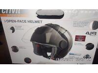 HELMET-FACE for sale-NEW