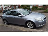Vauxhall Insignia Sri with Sat Nav LADY OWNER
