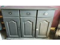 Dresser/upcycle project