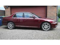 Rover 75 1.8T Club SE 2003