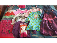 clothes for girls 5-6 years old