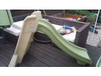 Step2 Big Folding Slide - Fantastic Condition