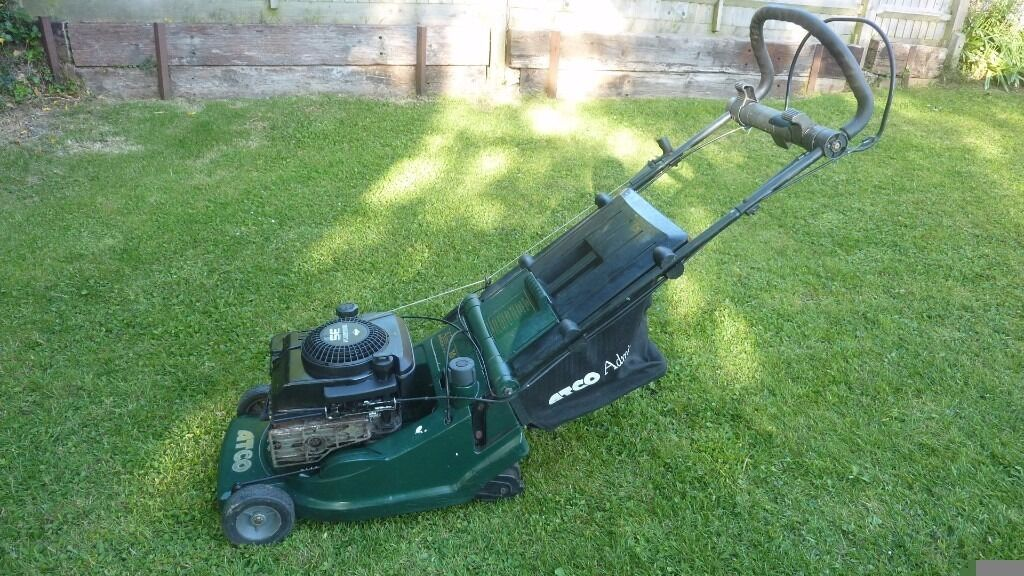 Atco self propelled roller mowerin Lewes, East SussexGumtree - Atco self propelled roller mower for them stripes, briggs and Stratton engine, tough deck that can never rust away, ring anytime on 01825723693 or 07399905367 no texts please, located newick not lewes